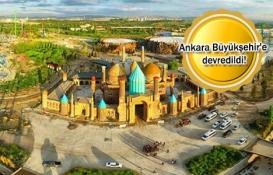 Atatürk Orman Çiftliği yapılaşmaya açılıyor!