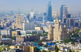 Moskova'da lüks konut satışında rekor yaşandı!