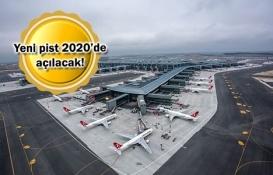 İstanbul Havalimanı'na taşınmanın yüzde 97'si tamamlandı!