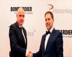 Bombardier ve Bozankaya