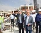 Konya Tarihi Osmanlı Buğday Pazarı'nda 136 dükkan yer alacak!