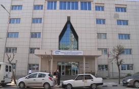 Manisa SGK İl Müdürlüğü Binası ihalesi 22 Ocak'ta!