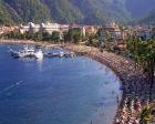 Nisan ayında yabancı turist sayısı azaldı!