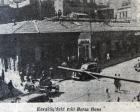 1948 yılında Borsa Hanı yıktırılacak!