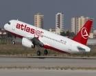 Atlasjet, filosuna 30 yeni uçak katacak!