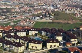 Sakarya Serdivan'da 5.5 milyon TL'ye satılık 5 arsa!