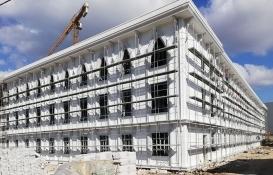 Kocaeli İl Emniyet Müdürlüğü binası yıl sonunda açılacak!
