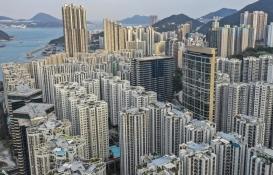 Hong Kong'ta konut kiraları düşecek!