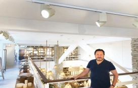 Chakra 5 yıl içerisinde 200 mağazaya ulaşacak!