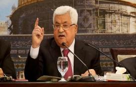 Filistinliler yıkıma karşı direniyor!