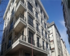 Bakırköy Sahil Apartmanı'nda 750 bin TL'ye 3+1!