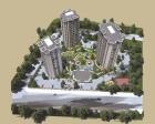 Sultanbeyli Selçuklu Evleri'nin metrekaresi 2 bin 500 TL!