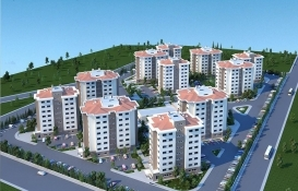 TOKİ Kırıkkale 394 konut ihalesi 18 Mart'ta!