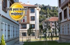 TOKİ, Ankara Sincan Saraycık projesi için düğmeye bastı!