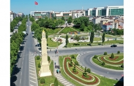 Sultangazi 1/5000 ölçekli imar planı tadilatı askıda!