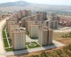 TOKİ'den Giresun Şebinkarahisar'a 82 konut!