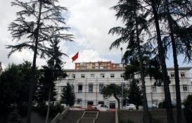Yozgat Belediyesi yeni binasına taşınıyor!