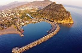 Antalya Gazipaşa Belediyesi'nin imar değişikliği tepki yarattı!