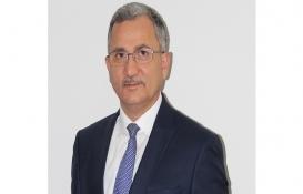 Recep Çimen, STFA İnşaat Grubu Genel Müdürü oldu!
