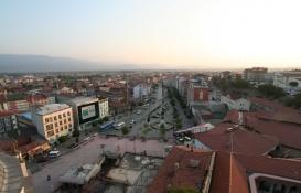 Bolu Belediyesi'nden 8 milyon TL'ye satılık 5 iş yeri!
