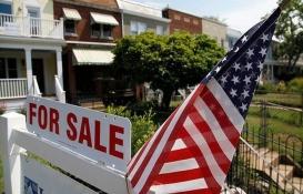 ABD'de yeni konut satışları 2,5 yılın en düşük seviyesinde!