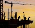 Almanya'da inşaat sektöründe istihdam yüzde 0,3 geriledi!