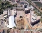 İstanbul ofis projeleri havadan görüntülendi!