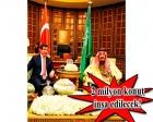Suudi Arabistan'da yapılacak konut projelerinde işbirliği olabilir!