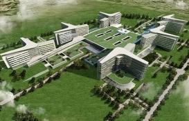 Sancaktepe Şehir Hastanesi danışmanlık ihalesi bugün!