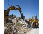 Konya Uluırmak Dönüşüm Projesi'nde 130 yapı yıkıldı!