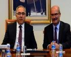 ATO Yönetimi TOKİ Başkanı Ergün Turan'ı ziyaret etti!
