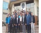 Malatya'daki inşaat sektörü en iyi yerde olacak!
