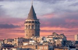 Galata Kulesi'ne ihtiyati tedbir konuldu!