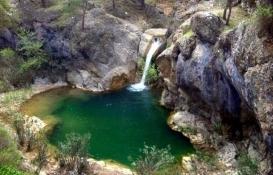Kamara Traverten Sırtı Doğal Sit Alanı'na koruma kararı!
