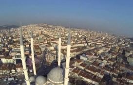 İstanbul Maltepe'de 21.4 milyon TL'yearsa karşılığı inşaat ihalesi!