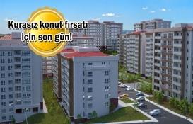 TOKİ Ankara Sincan 2020 başvuruları bugün sona eriyor!
