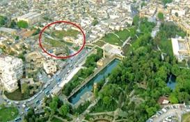 11 bin yıllık 'Urfa Adamı'nın evini yıkıyorlar