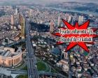 İstanbul'da konut fiyatları 5 yılda yüzde 144 arttı!