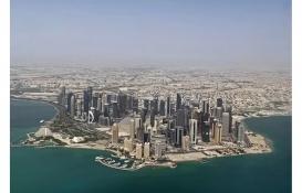 Dorçe Prefabrik Yapı'dan Katar'a 4 bin yatak kapasiteli Kovid-19 hastanesi!
