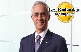 Türk müteahhitler yurt dışı projelerinde 18 milyar dolarlık sözleşme imzaladı!