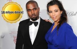 Kim Kardashian ve Kanye West Los Angeles'taki evini satıyor!