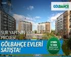 Sur Yapı Gölbahçe Evleri'nde daireler 275 bin TL'den satılıyor!