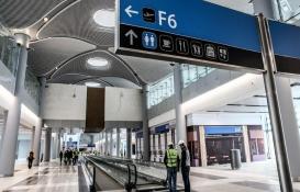 3. havalimanında ticari alanlara büyük ilgi!