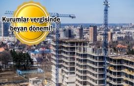 Yurt dışı inşaat işlerinden sağlanan kazançlar kurumlar vergisinden muaf!