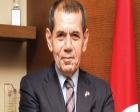 Dursun Özbek: Riva'daki arsamıza yeterince ilgi var!