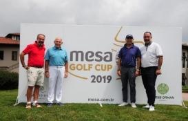 MESA Golf Cup Turnuvası sona erdi!