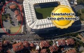 Fenerbahçe, Kenan Evren Lisesi arazisini 49 yıllığına kiraladı!