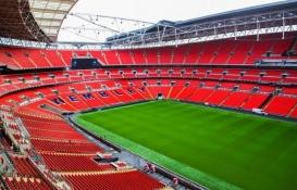 Wembley Stadı satılıyor!