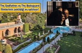 Holllwood'un en lüks malikanesi 125 milyon dolara satışa çıktı!