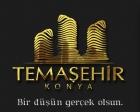 Konya Temaşehir Evleri nerede?